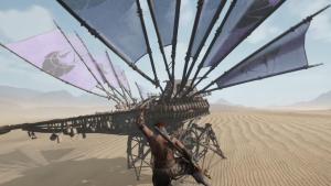 Last Oasis Build Scavenge Survive Trailer