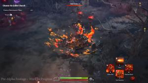 Magic Legends Gameplay Trailer