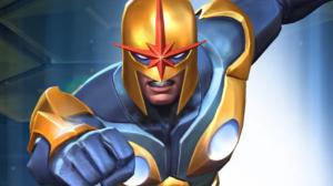 Marvel Contest Nova