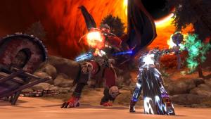 Neverwinter Infernal Descent Launch Trailer