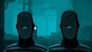 Pandemic F2P Steam Trailer