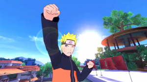 Naruto: Slugfest Video Thumbnail