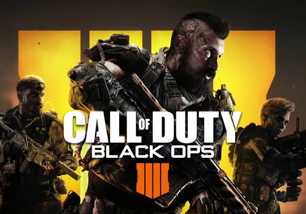 Call of Duty: Black Ops 4 Game Profile Image
