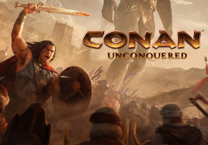 Conan Unconquered Game Profile Image