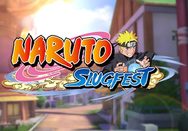 Naruto: Slugfest Game Profile Image