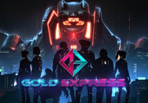 Gold Express Game Profile Image