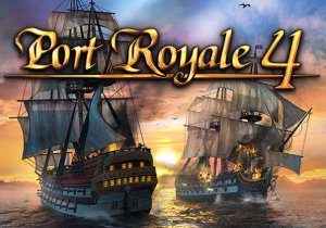 Port Royale 4 Game Profile Image