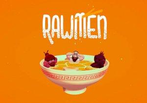 Rawmen Game Profile Image