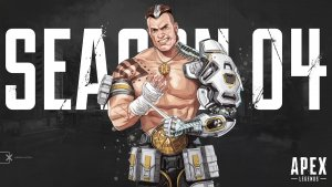 Apex Legends Season 4 Reveal