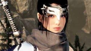 Black Desert Xbox One Kunoichi