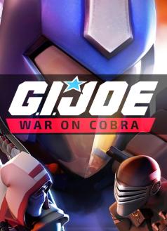 GI Joe War ON Cobra Giveaway Column
