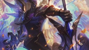 League of Legends Gameplay Ranked 2020
