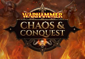 Warhammer: Chaos & Conquest Game Profile Image