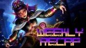 Weekly Recap Thumbnail