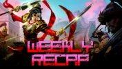 Weekly Recap (SMITE - Mulan)