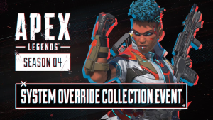 Apex Legends System Override Event