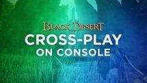 Black Desert Cross Play Console