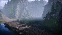 Conquerors Blade Emerald River Overview
