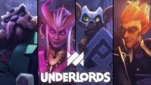 Dota Underlords Season One Trailer