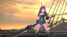 TERA Crescent Sea Trailer