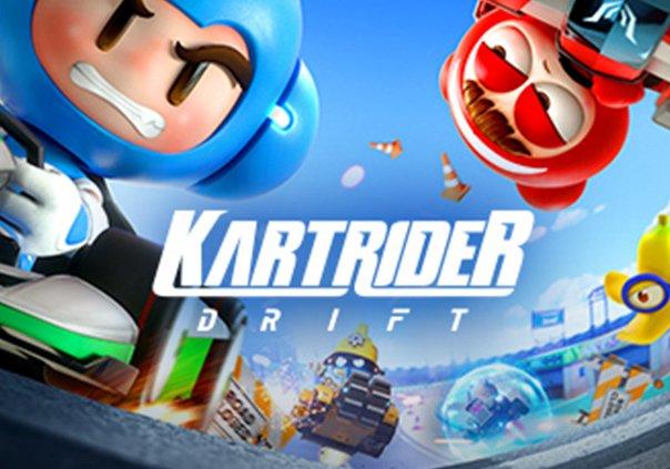 KartRider: Drift Game Profile Image
