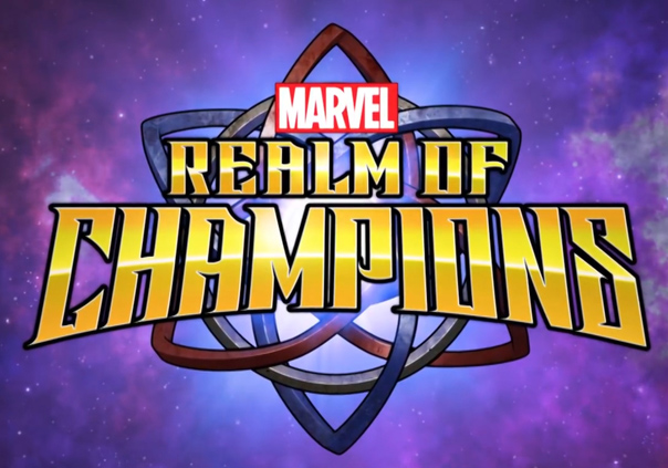 Marvel Realm of Champions Game Profile Image