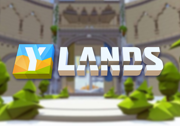 Ylands Game Profile Image