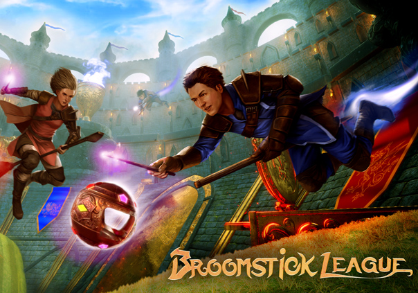Broomstick League Game Profile Image