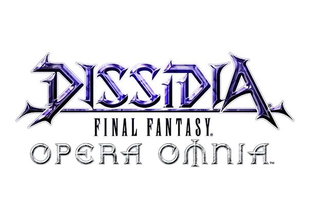Dissidia Final Fantasy Opera Omnia Game Profile Image