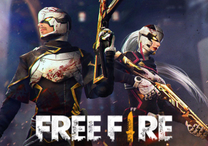 Free Fire Game Profile Image