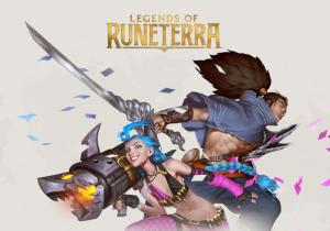 Legends of Runeterra Game Profile Image