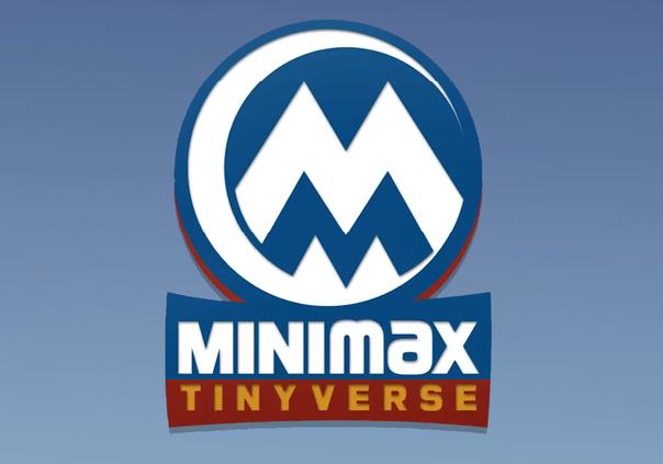 MINImax Tinyverse Game Profile Image