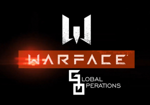 Warface Global Operations Game Profile Image