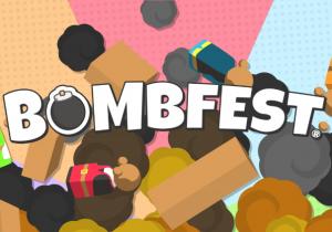 Bombfest Profile