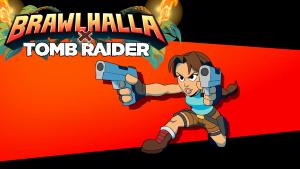 Brawlhalla Tomb Raider Crossover