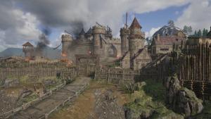 Conquerors Blade Storehouse Map Trailer