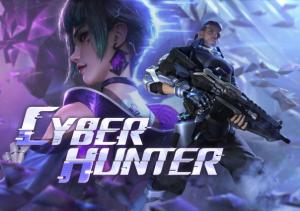 Cyber Hunter Profile