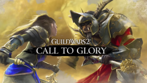 Guild Wars 2 Call to Glory Update