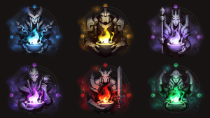 League of Legends Eternals