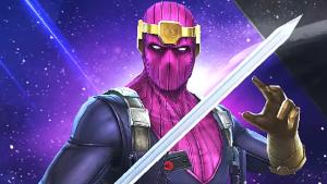 Marvel Future Fight Secret Empire Trailer