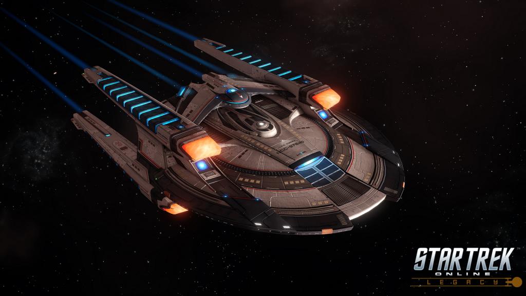 STO Legacy Europa Screenshot