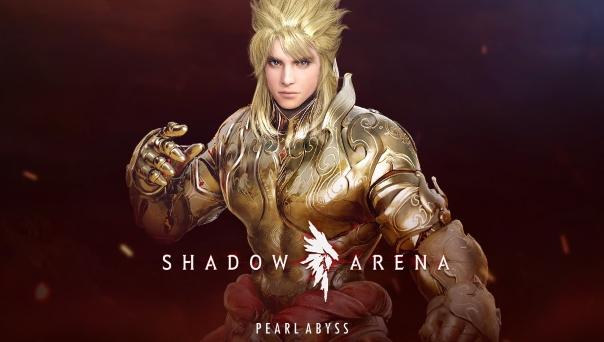 Shadow Arena Badal Promo