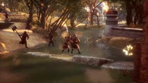 Six Temples Beta Teaser
