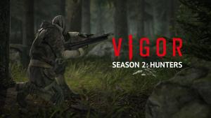 Vigor Season 2 Trailer