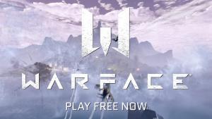 Warface Switch Trailer