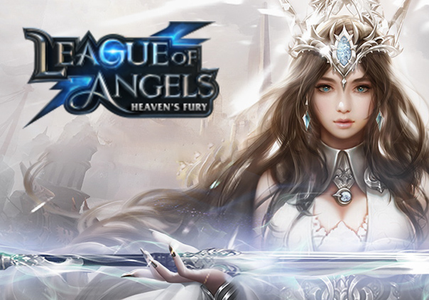 League of Angels Heaven's Fury Game Profile Image