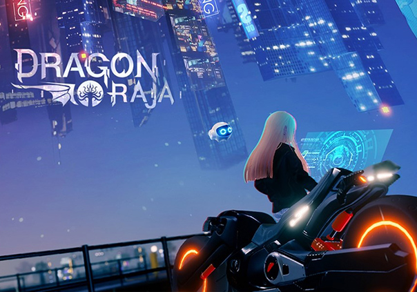 Dragon Raja Game Profile Image