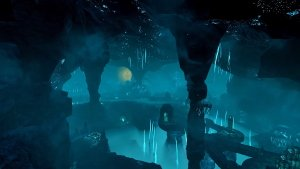 Elder Scrolls Online Harrowstorm Trailer