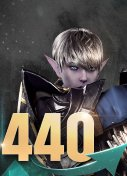 Lineage 2 Revolution 440 Update