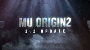 MU Origin 2 Update 2.2
